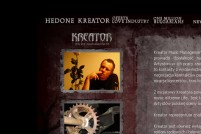 KREATOR-ART - Music Management